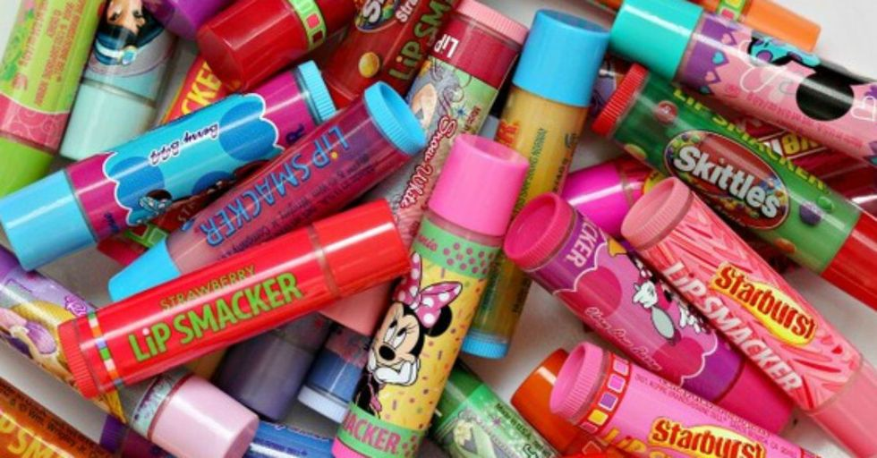 20 Throwback Beauty Products You TOTALLY Used As a Teen