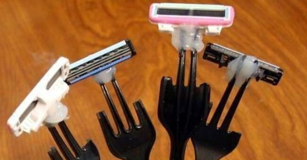 25 Hilarious College Hacks You Won't Learn in Class