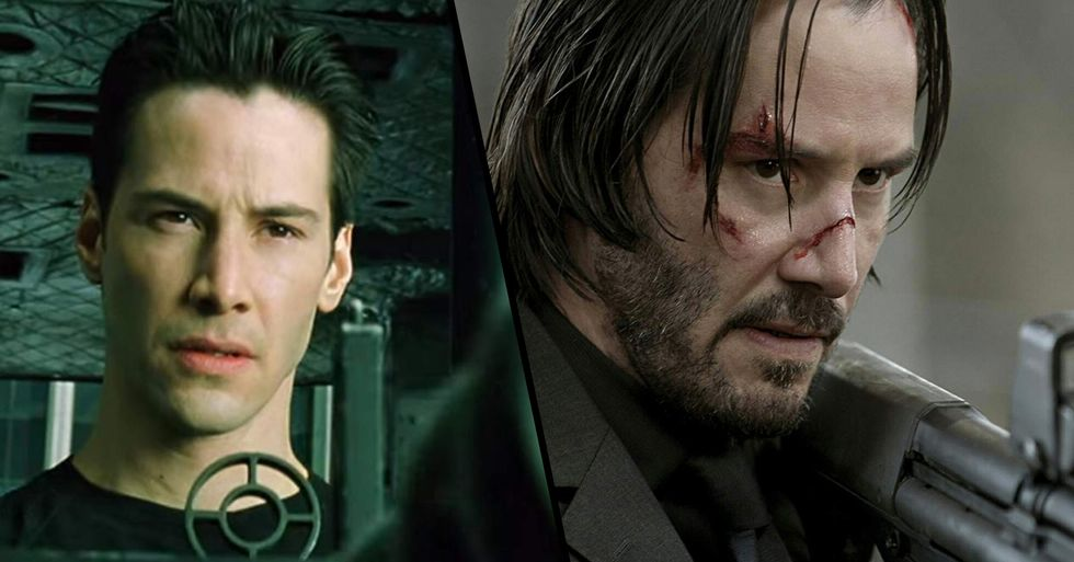 May 21st 2021 Is Being Hailed as 'Keanu Reeves Day' and People Want It to Be a National Holiday