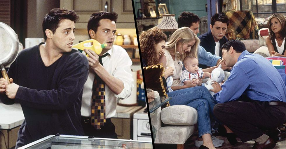 There's Still a Way to Stream 'Friends' Even Though It Has Left Netflix