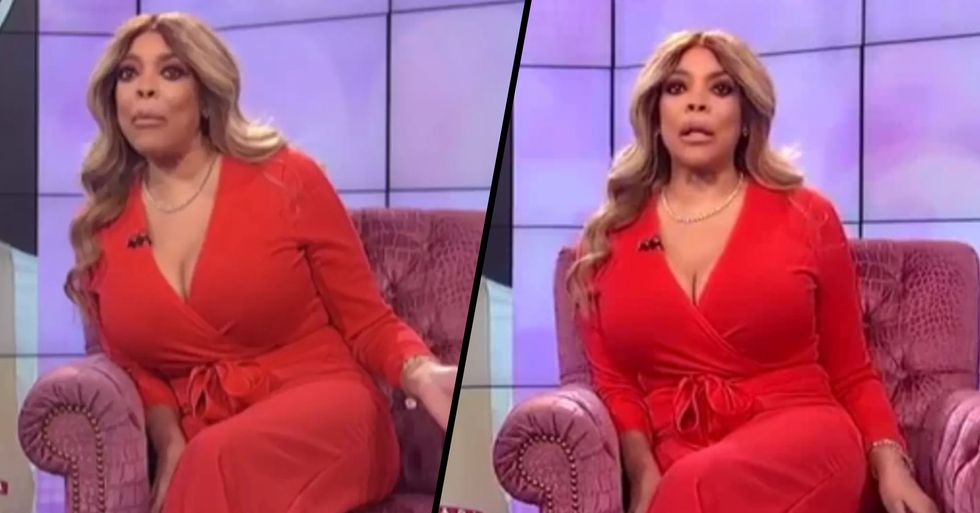 Wendy Williams Finally Addresses 'Fartgate' After Going Viral for Allegedly Passing Gas on Air