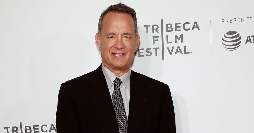 Tom Hanks Coronavirus Joke Causes Outrage