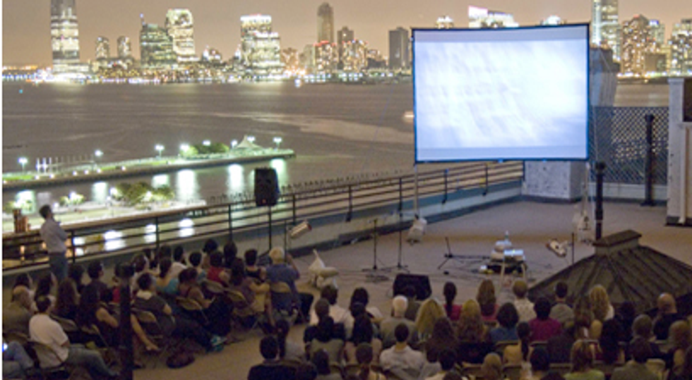 Eight Items Or Less: The Birkin Bag Waiting List Never Was + Rooftop Films is Back for Summer