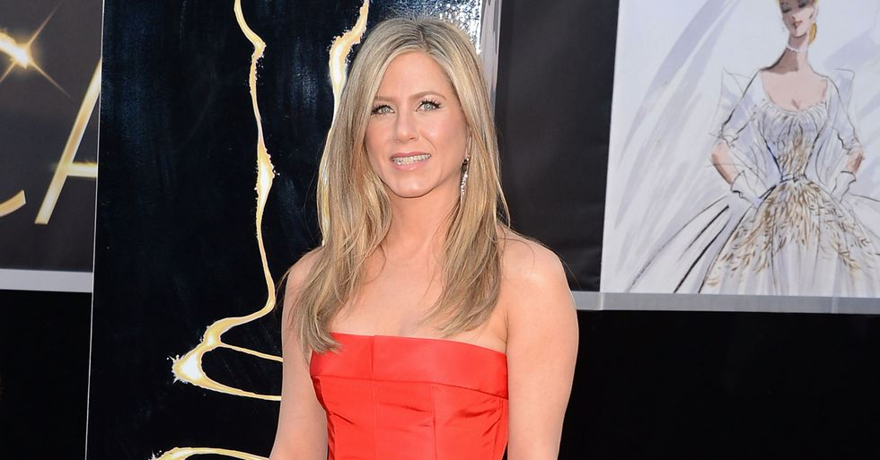 Jennifer Aniston Makes Heartbreaking Coronavirus Announcement
