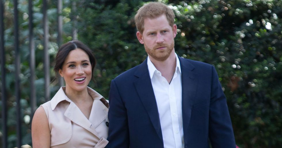 Meghan Markle's 'Huge Mistake' Could Destroy Marriage to Prince Harry