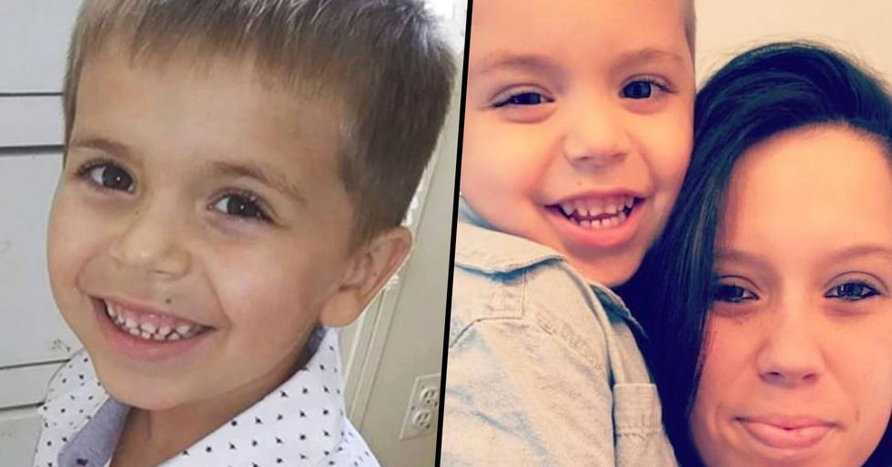 Over $700,000 Raised for Funeral of 5-Year-Old Boy Shot in Front of Sisters