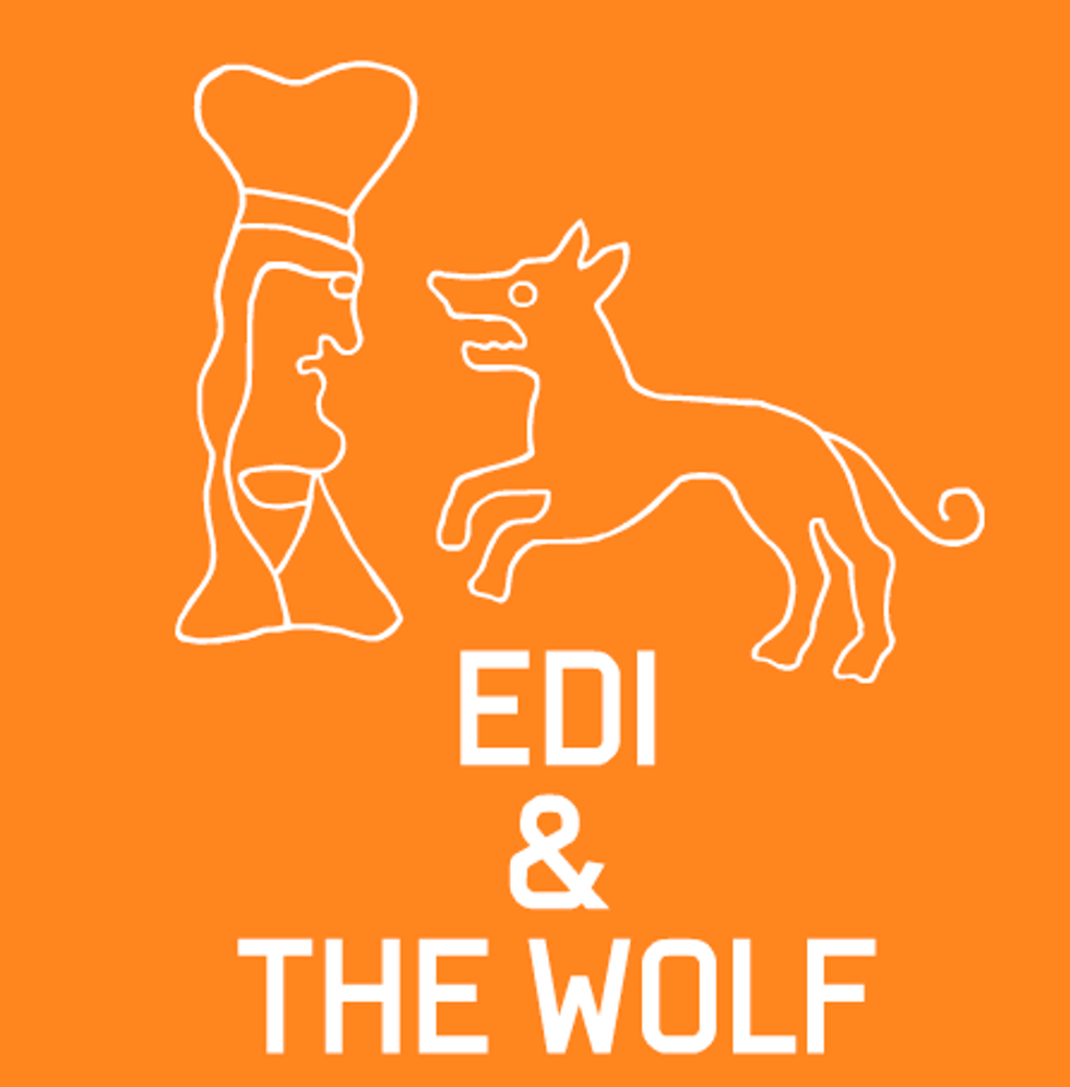 Restaurant Review: Edi & the Wolf