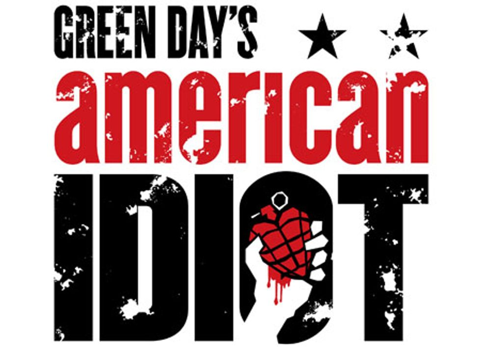 Tell Us About Your 1994 Look And Win Our American Idiot Giveaway!