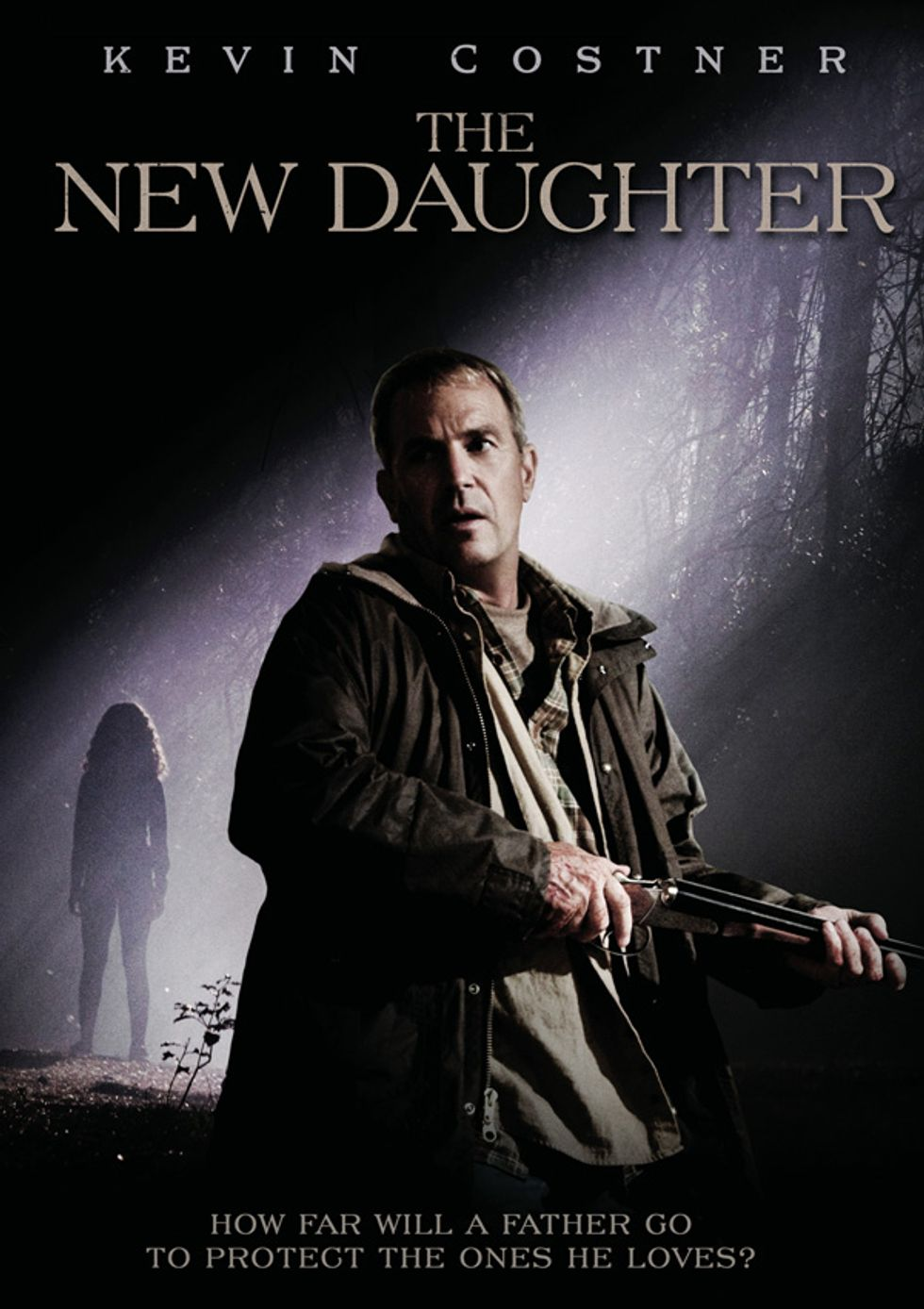 Superb Chiller: The New Daughter On DVD!