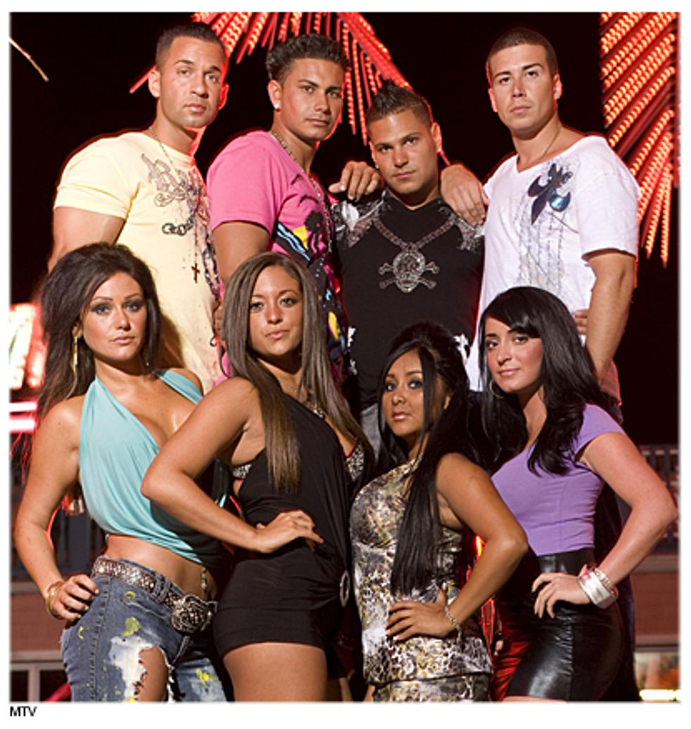 Snooki Schmooki. You Could Be the Next Jersey Shore Cast-Member!
