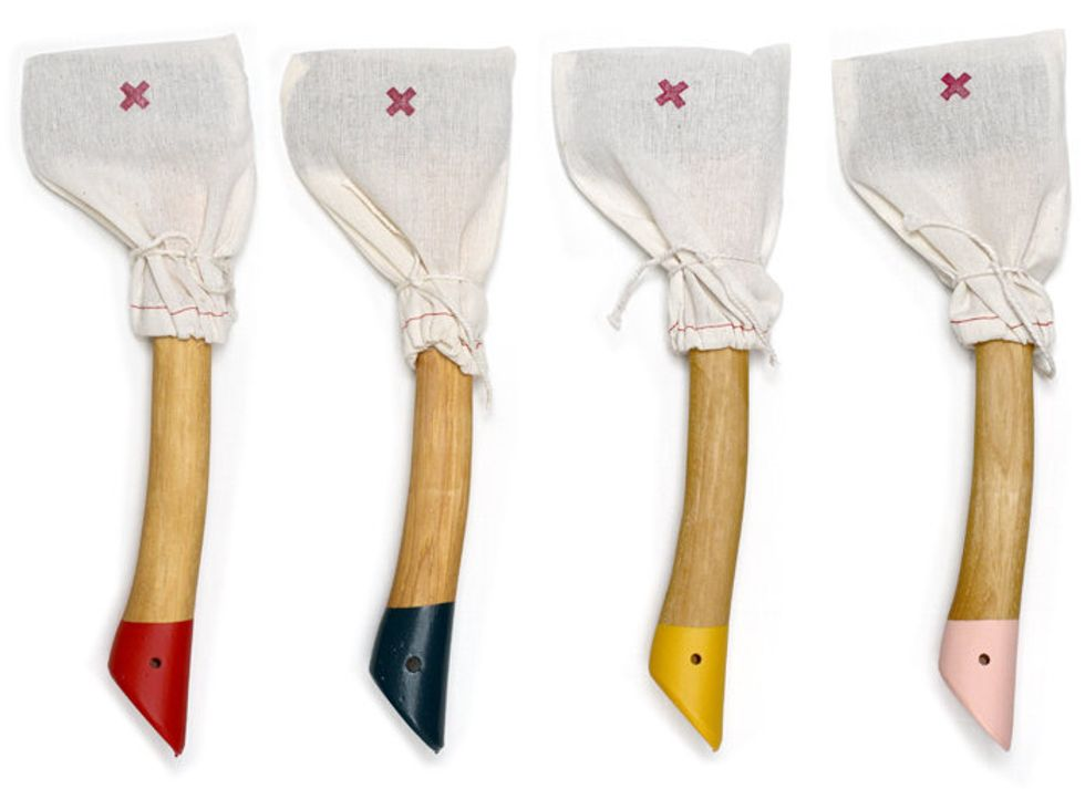 Best Made's Pocket Axe: We Will, We Will Chop You.