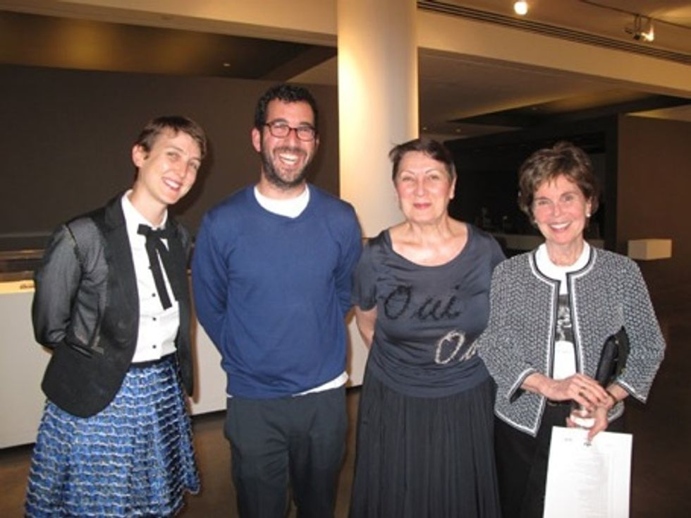 "Philip Andelman's ""Three Days in Paris"" Opens at Milk Gallery"