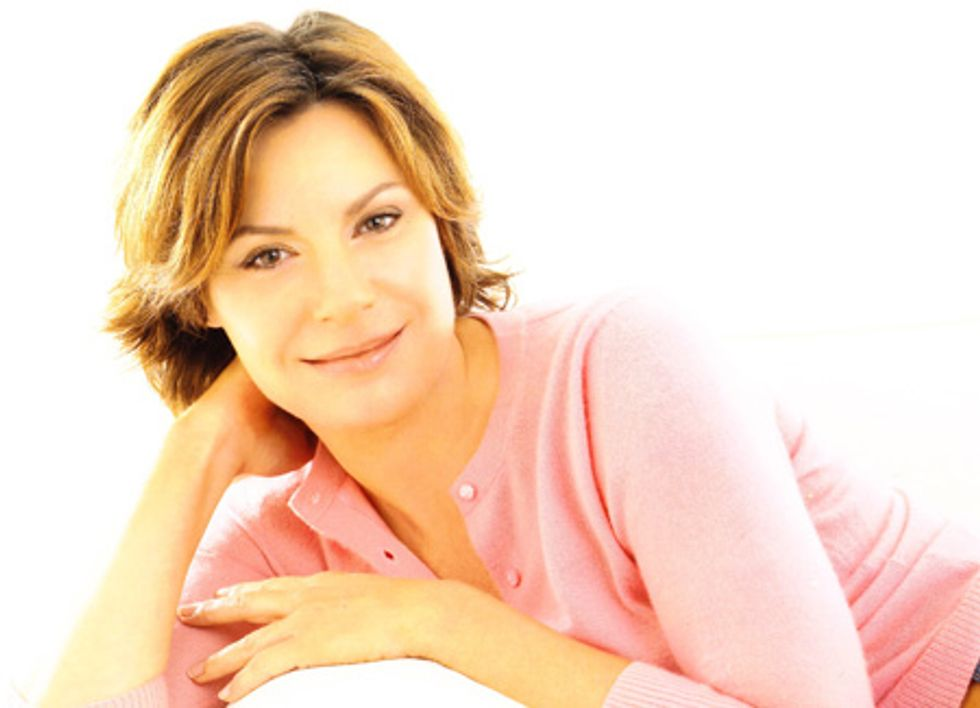 Countess LuAnn de Lesseps Talks Music, Ramona's Buzz and Her Upcoming NYC Performance