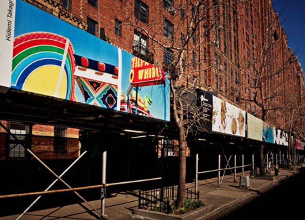 ArtBridge Is Calling all Street Artists
