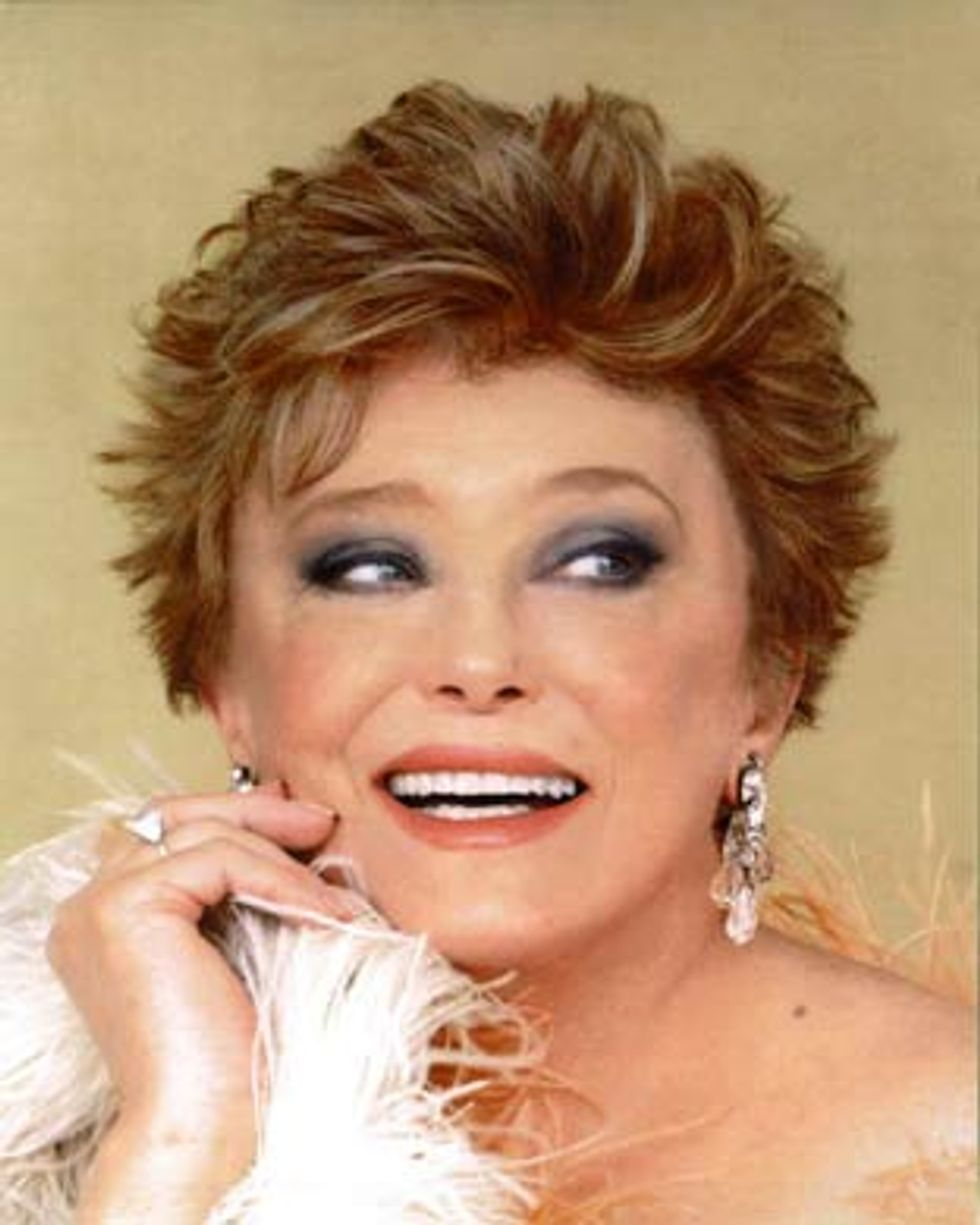 Watch an Episode of The Dog Whisperer Tonight for Rue McClanahan