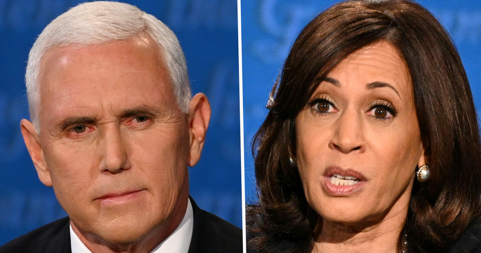 Experts Decide Who They Think Won the First Vice Presidential Debate