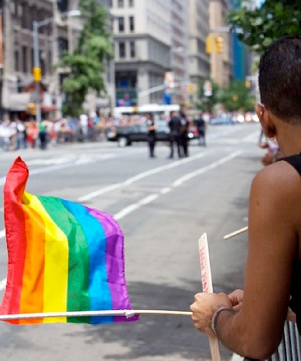 Gay Pride Weekend Guide: Something For Every Color of the Rainbow