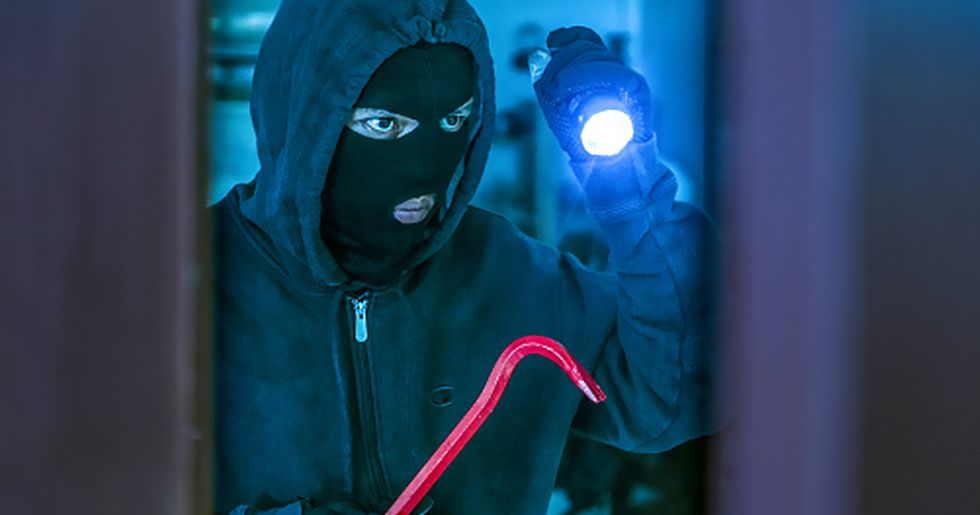 Burglars Reveal Where You Should Never Hide Your Stuff