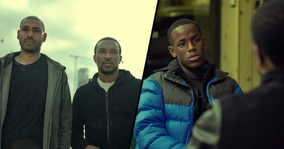 Drake Confirms a New Season of Top Boy Is Coming in 2020