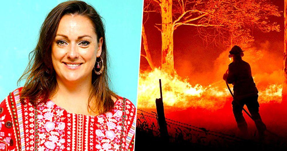 Comedian Celeste Barber Raises More Than $17 Million for Australian Bushfires