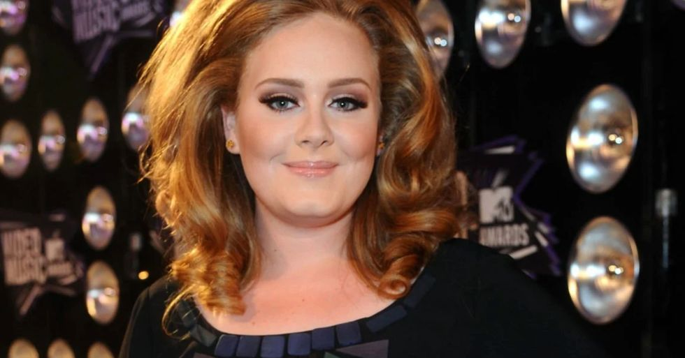 New Photos of Adele Spark Concerns Among Fans