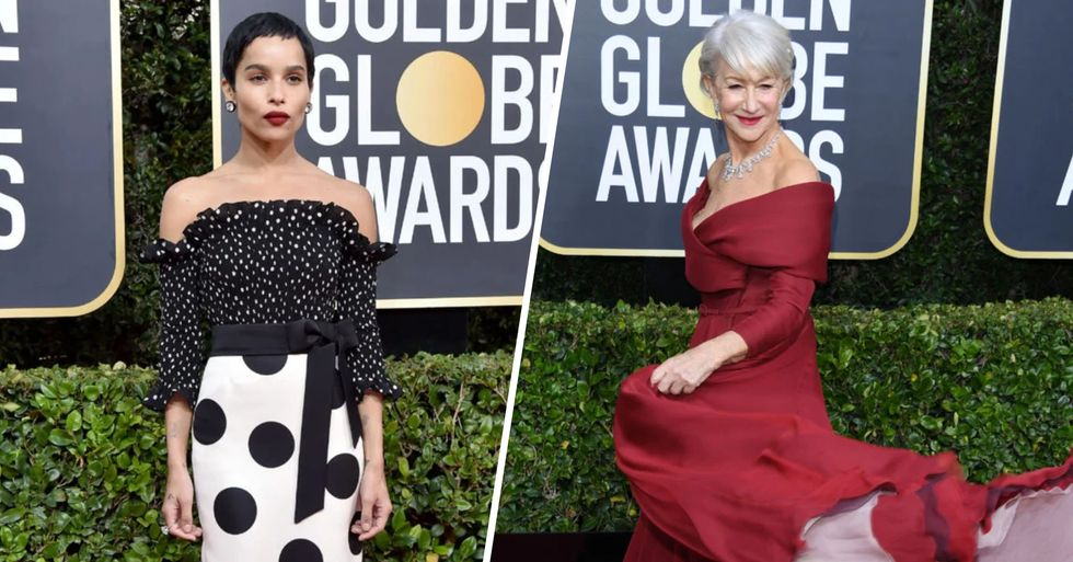 The Craziest Red Carpet Outfits of All Time, Ranked From Best to Worst