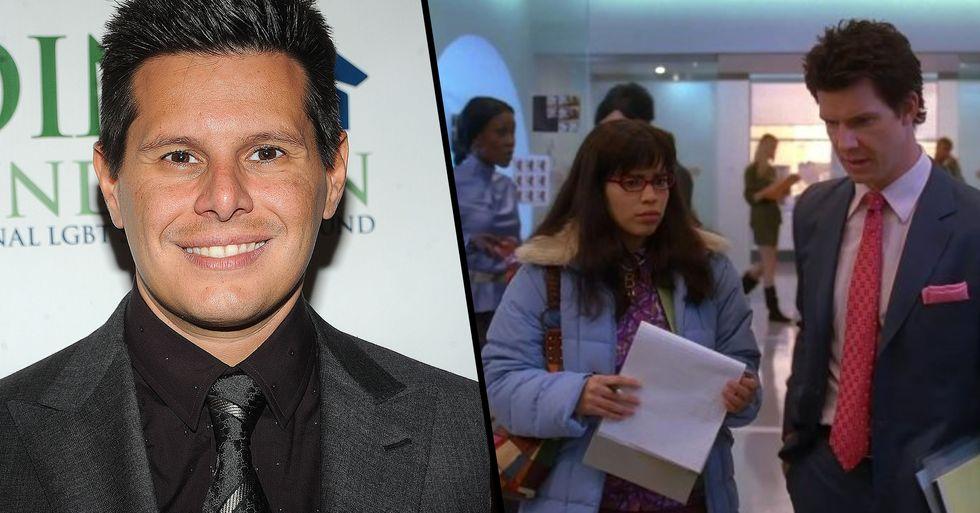 'Ugly Betty' Creator Silvio Horta Found Dead Aged 45