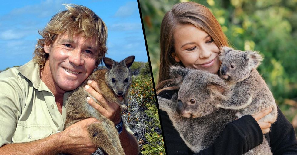 Bindi Irwin Says She Wishes Her Father Was Alive to Help With the Wildfires in Emotional Post