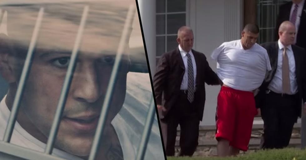 Netflix's New True Crime Docuseries Is One of Its Darkest Yet