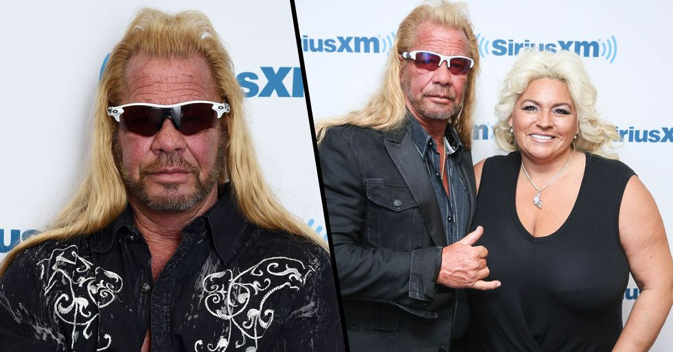 Dog the Bounty Hunter Dating Son's Ex-Girlfriend, Heartbroken Daughter Claims