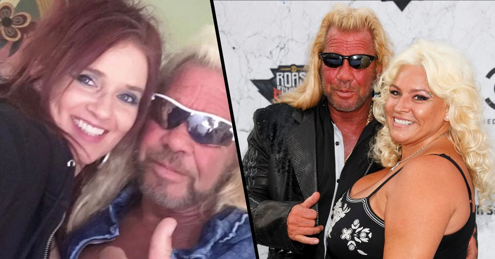 Beth Chapman 'Warned Family' About Dog the Bounty Hunter's New 'Girlfriend' Before She Died