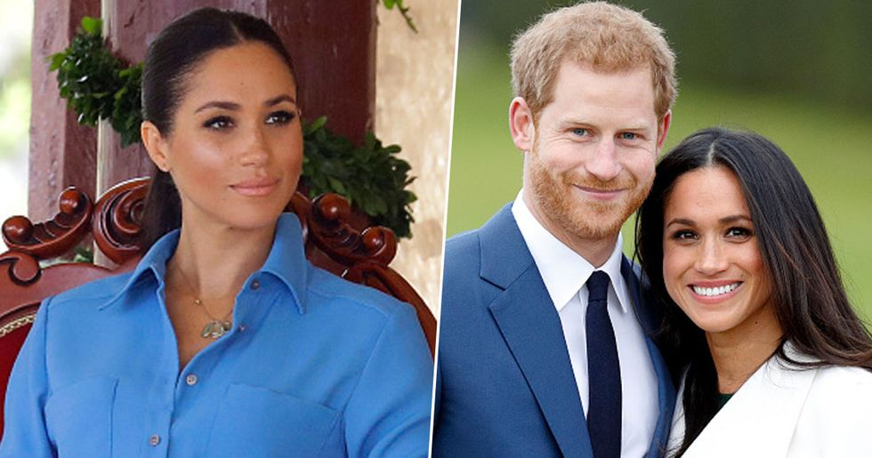 Meghan Markle Finds First Job After Quitting Royal Family