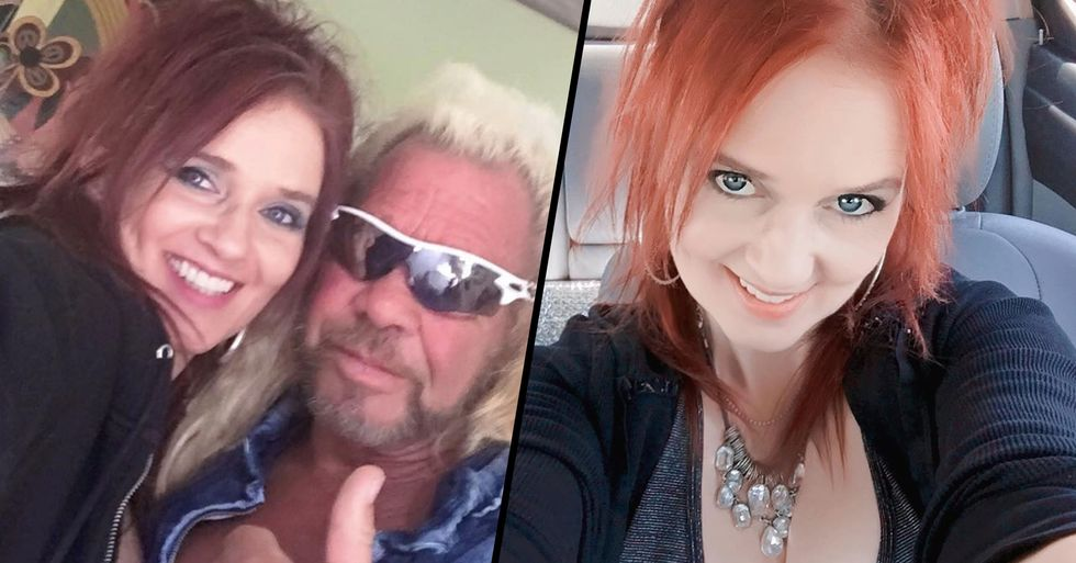 Dog the Bounty Hunter's Girlfriend Breaks Silence on Controversial Relationship With Savage Post