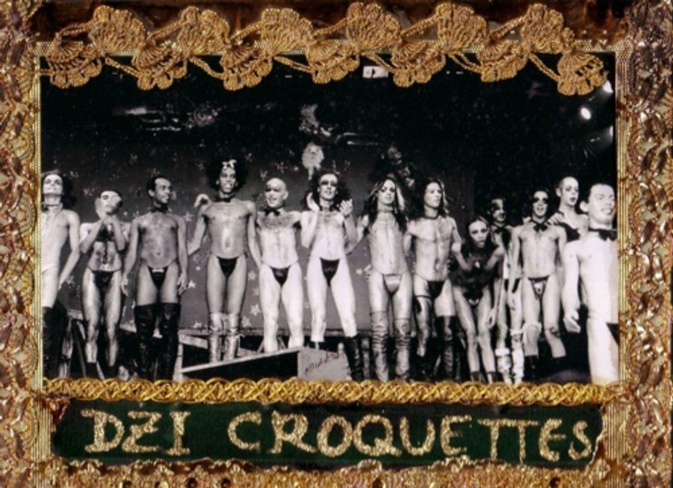 Dzi Croquettes Directors Talk About the Seminal, Sassy Brazilian Dance-Theater Troup