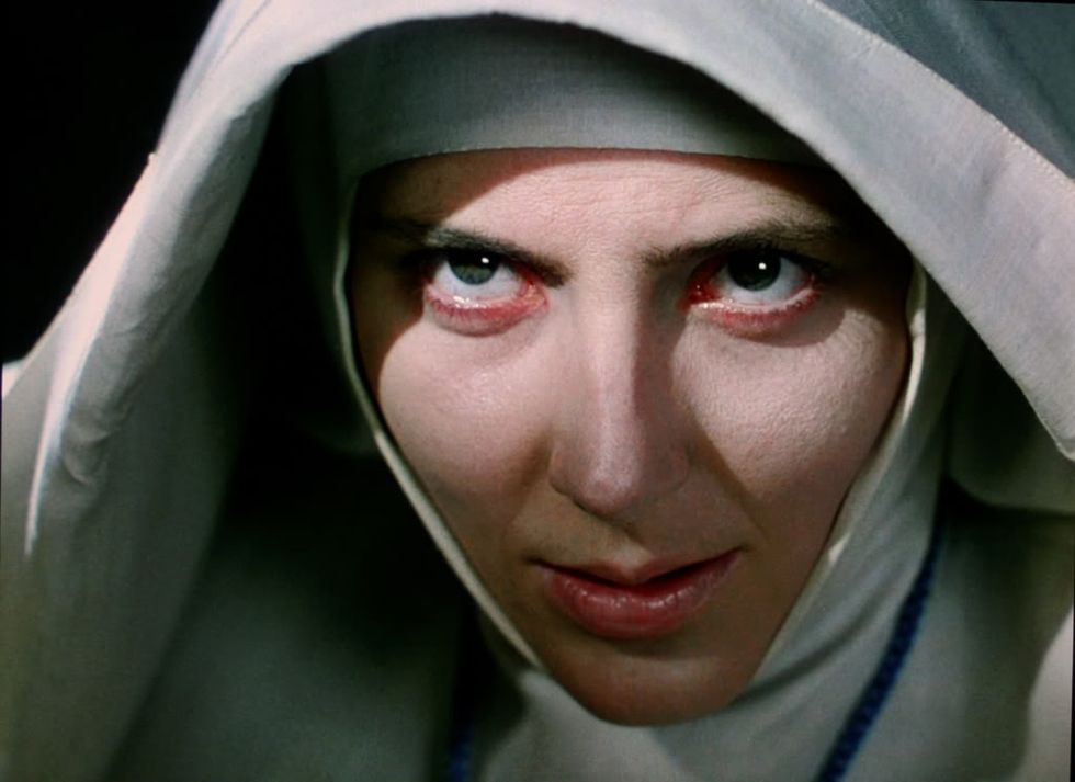 Black Narcissus On Criterion DVD & Blu-ray!