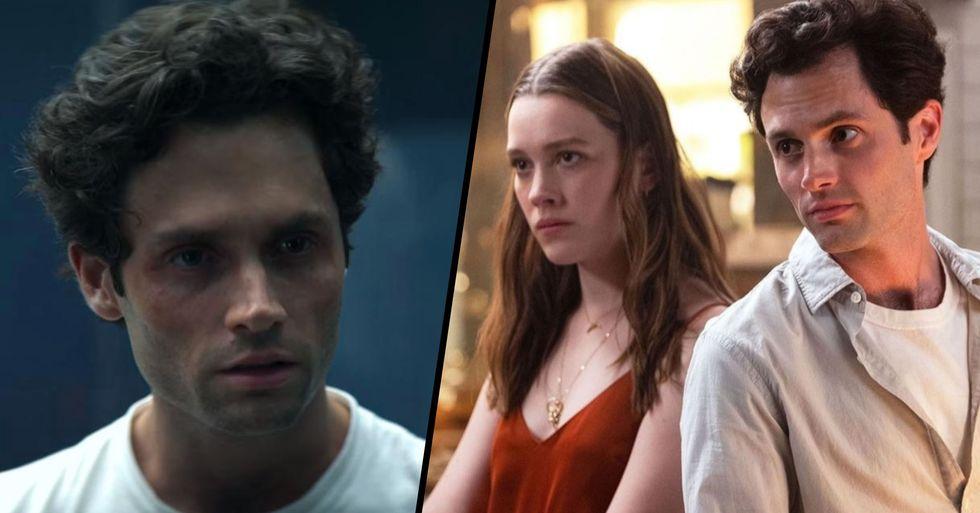 Netflix Confirms 'You' Will Return for a Third Season