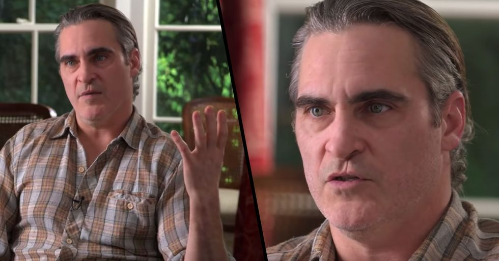 Joaquin Phoenix Finally Opens Up About River's Death After 27 Years