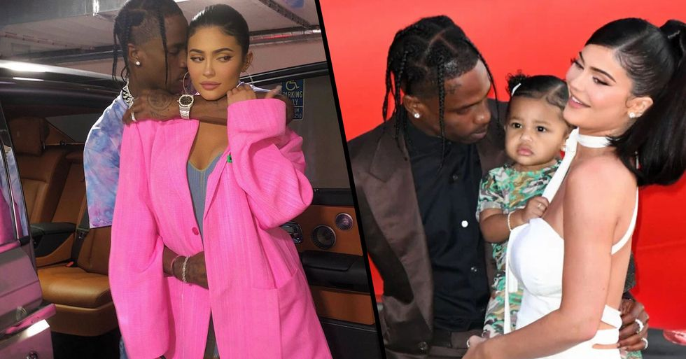 Kylie Jenner and Travis Scott 'Are Planning on Having Another Child Together'