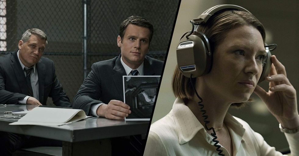 There Might Not Be a Season Three of 'Mindhunter' After All