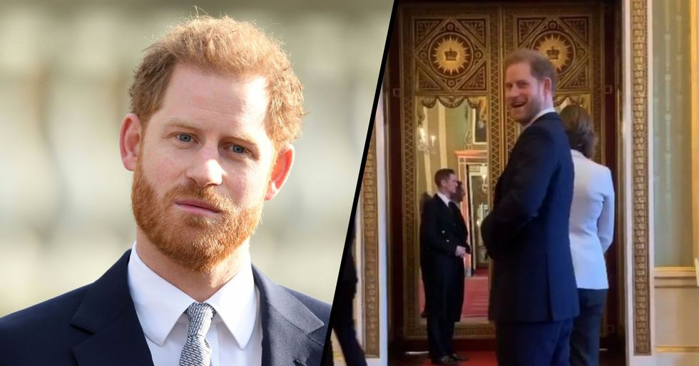 Prince Harry Criticized for 'Insulting' and 'Distasteful' Instagram Story