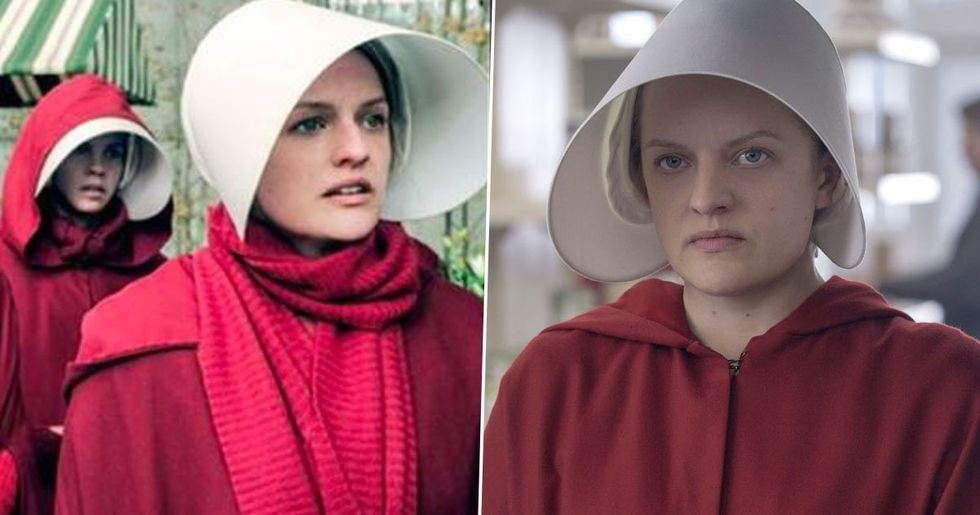 The Handmaid's Tale Season Four to Be Released This Year