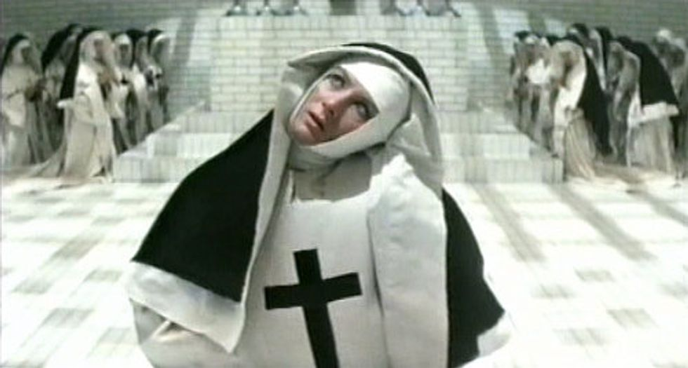 Ken Russell's The Devils At Lincoln Center This Weekend!