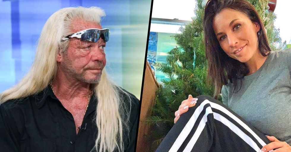 Dog the Bounty Hunter's Daughter Brands Dad 'Fake' and 'Evil' Amid Family Feud