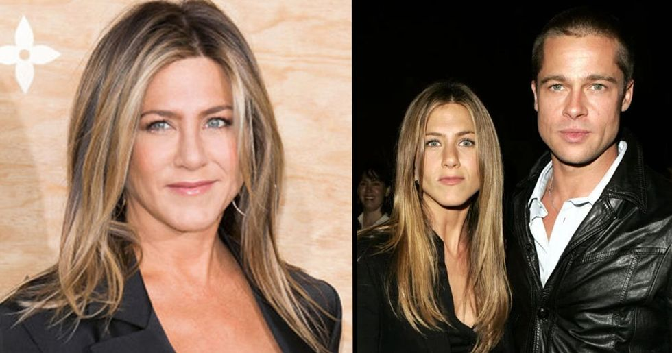 Jennifer Aniston Fans Go Wild as She Shares 'Morning After' Pic