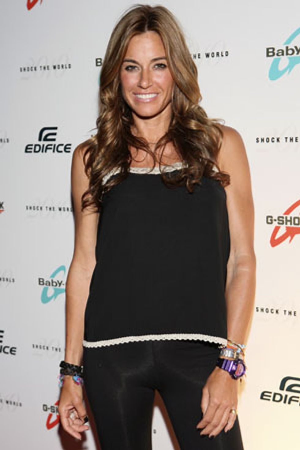 Kelly Bensimon Has a New Show and Other Tidbits From Her Chat With PAPERMAG