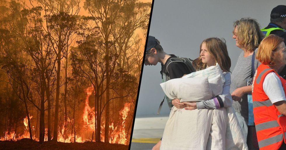 $11 Million Raised for Bushfire Crisis Won't Go to Victims