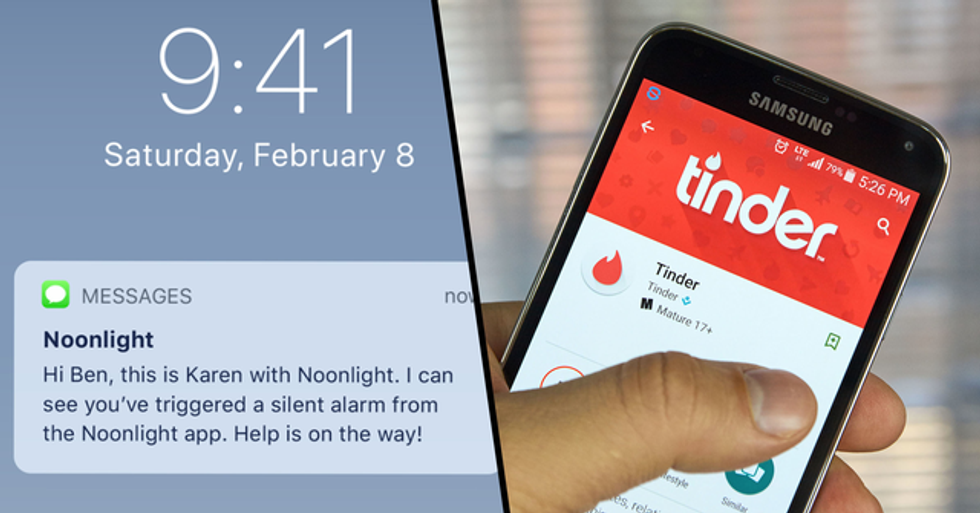 Tinder Set to Add a Panic Button and Other Safety Features to Help If You Feel Unsafe on a Date