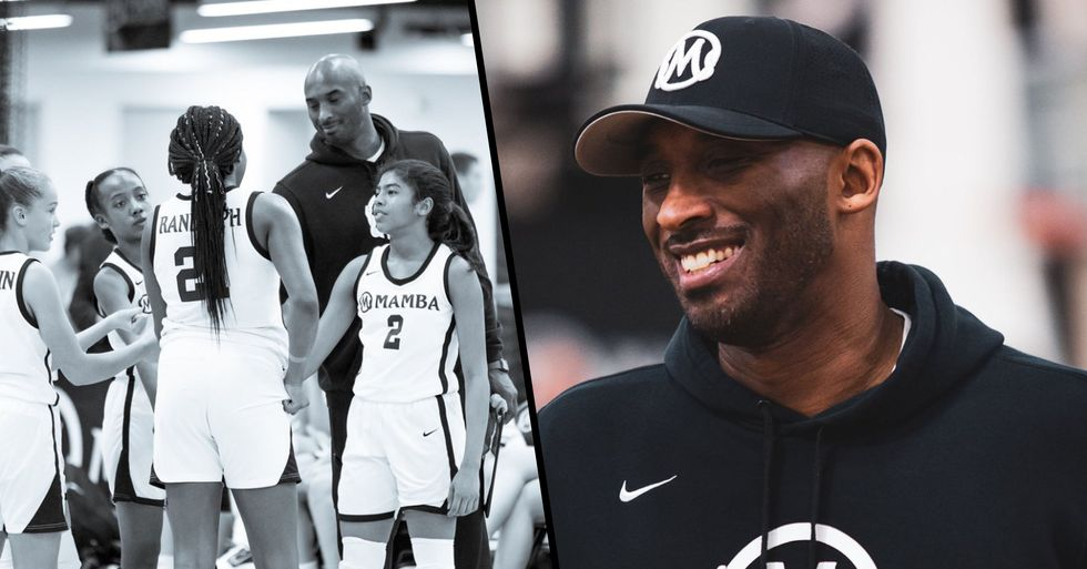 Haunting Final Images of Kobe Bryant and Daughter Gianna Emerge