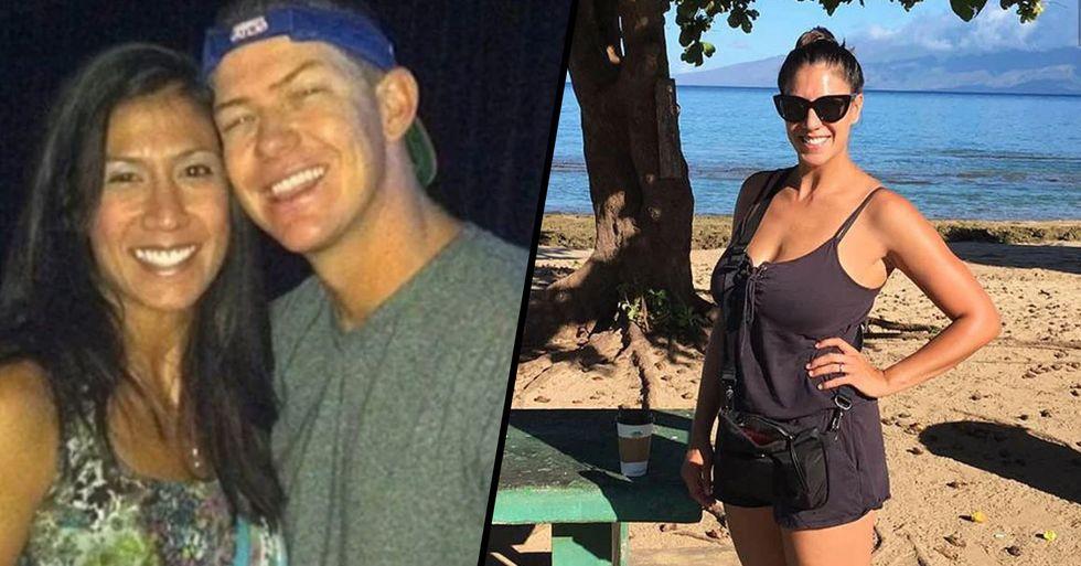 Husband of Helicopter Crash Victim Christina Mauser Speaks Out