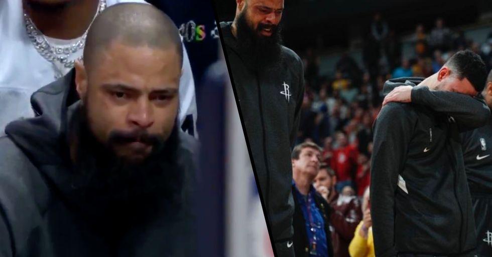 NBA Slammed for Not Canceling Games After News of Kobe Byrant's Death